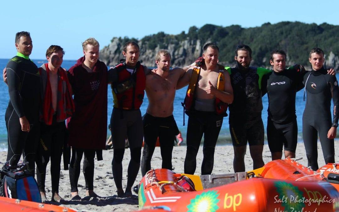IRB Long Haul Championships