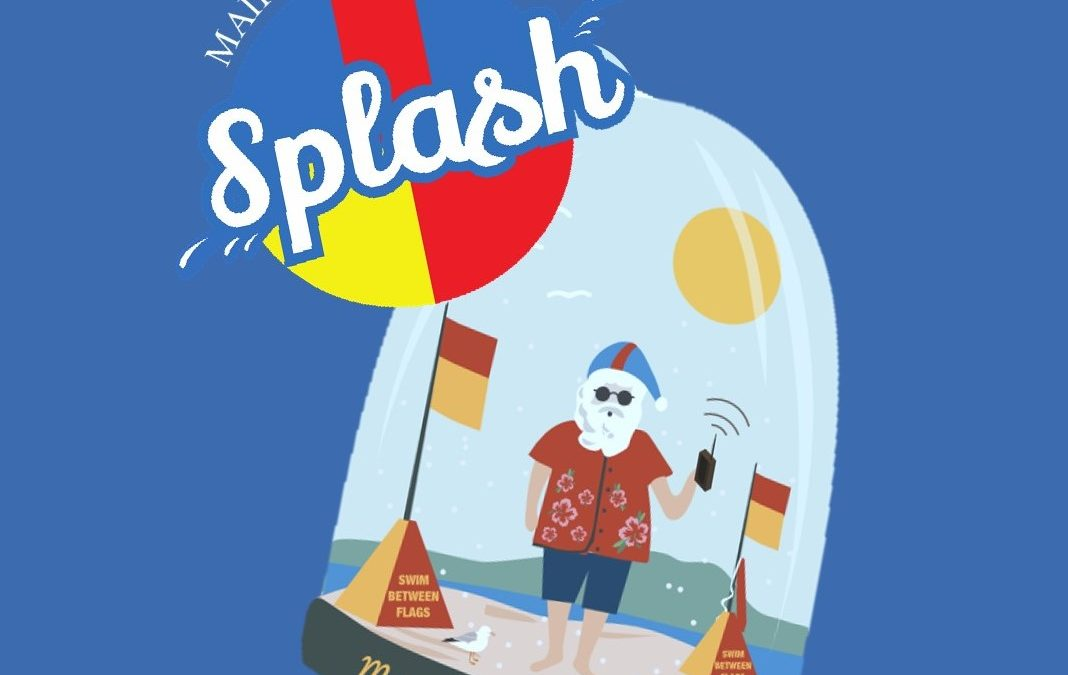 MBSLSC Splash Christmas Edition