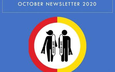 October Splash Newsletter